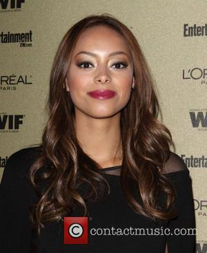 Amber Stevens and Entertainment Weekly