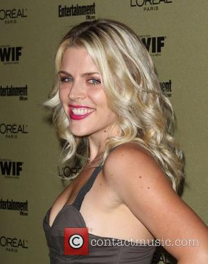 Busy Philipps and Entertainment Weekly