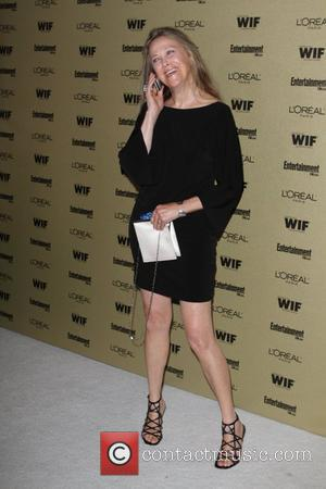 Catherine O'Hara The 2010 Entertainment Weekly and Women In Film Pre-Emmy Party Sponsored by L'Oreal Paris Held at The Sunset...