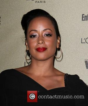 Essence Atkins The 2010 Entertainment Weekly and Women In Film Pre-Emmy Party Sponsored by L'Oreal Paris Held at The Sunset...