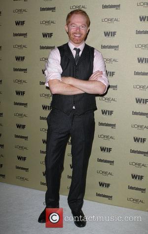 Jesse Tyler Ferguson and Entertainment Weekly