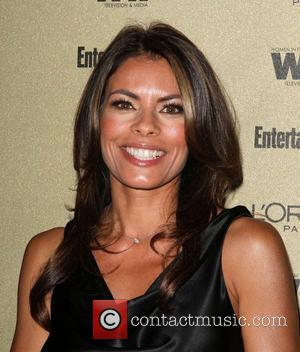 Lisa Vidal The 2010 Entertainment Weekly and Women In Film Pre-Emmy Party Sponsored by L'Oreal Paris Held at The Sunset...