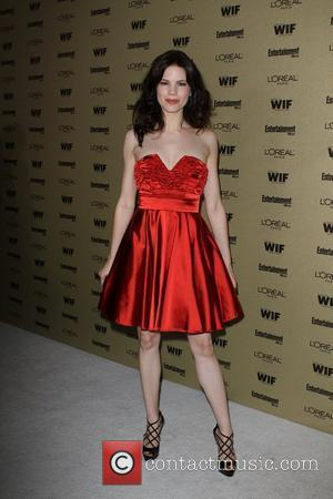 Mariana Klaveno The 2010 Entertainment Weekly and Women In Film Pre-Emmy Party Sponsored by L'Oreal Paris Held at The Sunset...