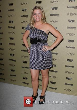 Melissa Joan Hart and Entertainment Weekly