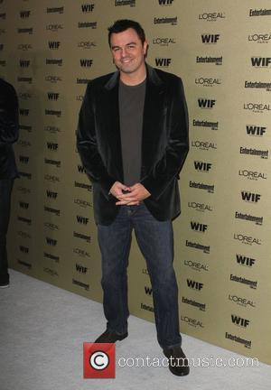 Seth MacFarlane  The 2010 Entertainment Weekly and Women In Film Pre-Emmy Party Sponsored by L'Oreal Paris  Held at...