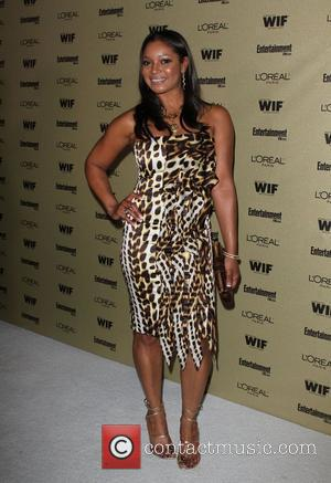 Tamala Jones  The 2010 Entertainment Weekly and Women In Film Pre-Emmy Party Sponsored by L'Oreal Paris  Held at...