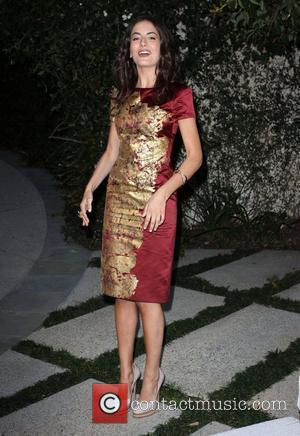 Camilla Belle 3rd Annual Women In Film Pre-Oscar Party held at a Private Residence in Bel Air Los Angeles, California...