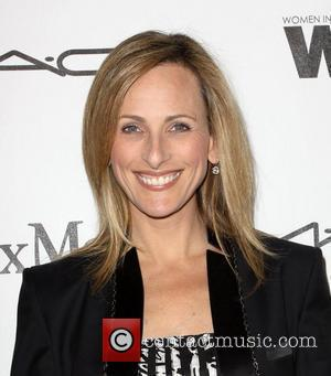 Marlee Matlin 3rd Annual Women In Film Pre-Oscar Party held at a Private Residence in Bel Air Los Angeles, California...