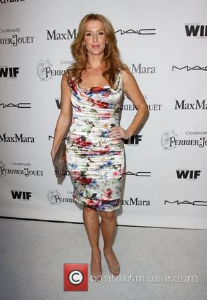 Poppy Montgomery 3rd Annual Women In Film Pre-Oscar Party held at a Private Residence in Bel Air Los Angeles, California...