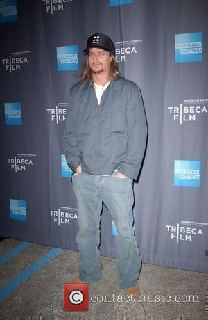 Kid Rock The Wild And Wonderful Whites Of West Virginia Party at Smog Shoppe - Arrivals Los Angeles, California -...