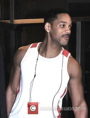 Will Smith, Midtown, Jada Pinkett-Smith