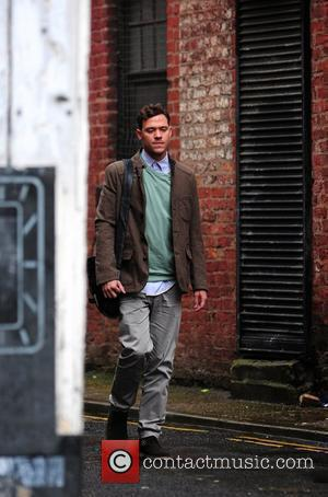 will young marathon. Will Young