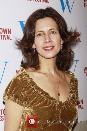 Jessica Hecht Williamstown Theatre Festival's 2010 New York City Benefit held at the Prince George Ballroom on East 27th Street...