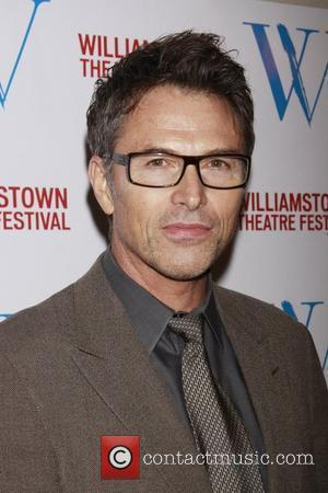 Tim Daly Williamstown Theatre Festival's 2010 New York City Benefit held at the Prince George Ballroom on East 27th Street...