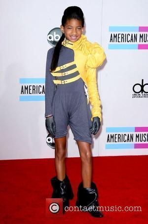 Willow Smith, Jada Pinkett-Smith, Perez Hilton and The Fashion