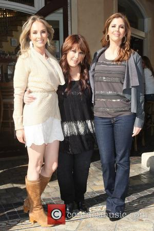 Carnie Wilson Sacked For Not Losing Weight