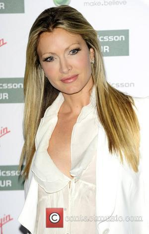 Caprice Bourret Pre-Wimbledon Party held at The Roof Gardens - Arrivals London, England - 17.06.10