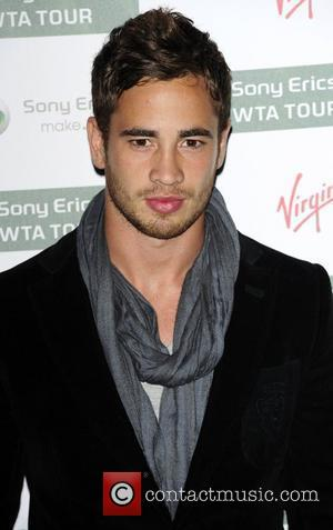 Danny Cipriani Pre-Wimbledon Party held at The Roof Gardens - Arrivals London, England - 17.06.10