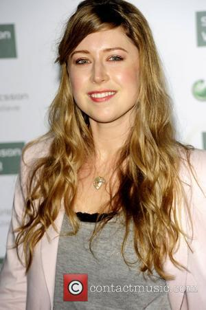 Hayley Westenra  Pre-Wimbledon Party held at The Roof Gardens - Arrivals London, England - 17.06.10