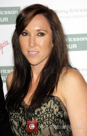Jelena Jankovic Pre-Wimbledon Party held at The Roof Gardens - Arrivals London, England - 17.06.10