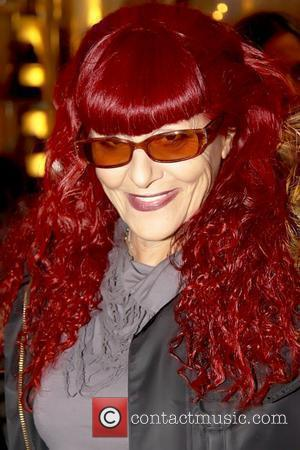 Patricia Field Assouline's 'Windows at Bergdorf Goodman' book party celebration - Inside New York City, USA - 18.11.10