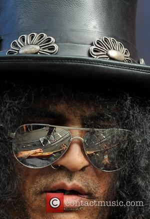 Slash, Wireless Festival