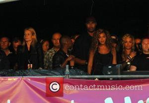 Beyonce Knowles, Wireless Festival, Gwyneth Paltrow