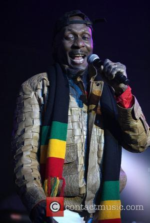 Jimmy Cliff The 6th Annual Witness Focus for Change Benefit Dinner & Concert at the Roseland Ballroom - Concert New...