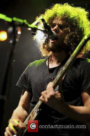 Show Will Go On For Wolfmother