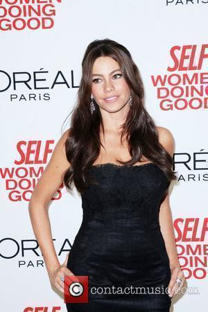 Sofia Vergara and Women