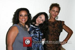 Kimberley Locke, Aqua, Kristin Davis, Nicole Ari Parker and Women