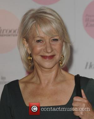 Helen Mirren The Hollywood Reporter's Power 100: Women In Entertainment Breakfast held at the Beverly Hills Hotel Beverly Hills, California...
