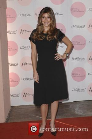 Jamie Lynn Sigler The Hollywood Reporter's Power 100: Women In Entertainment Breakfast held at the Beverly Hills Hotel Beverly Hills,...