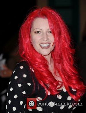 Jane Goldman The 2010 Sky 3D Women in Film and Television Awards held at the Hilton Park Lane London, England...