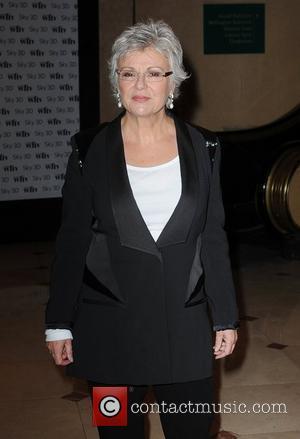 Julie Walters Honoured At Bpg Awards