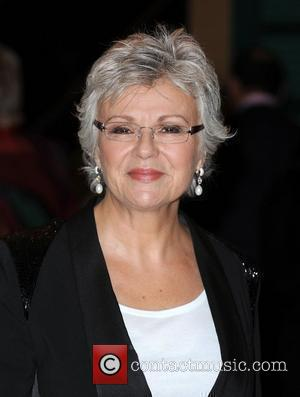 Julie Walters The 2010 Sky 3D Women in Film and Television Awards held at the Hilton Park Lane London, England...