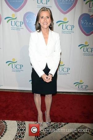 Meredith Vieira The 9th annual Woman Who Care luncheon, a New York tradition celebrating women as caregivers, volunteers, and professionals...