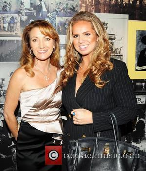 Jane Seymour and Women