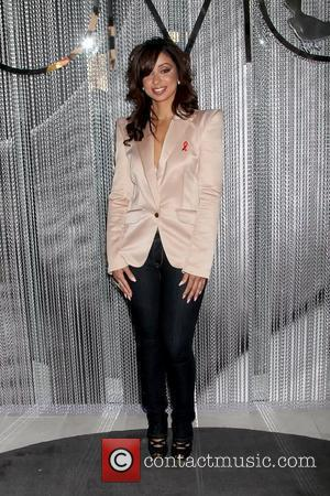Mya World Aids Day press conference, held at Rumor Boutique Hotel - Inside Las Vegas, Nevada - 01.12.10