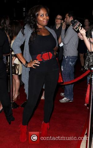 Shar Jackson and Las Vegas
