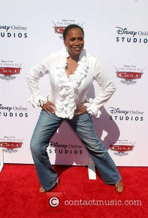 Jenifer Lewis  Disney/Pixar celebrates the launch of The World of Cars online held at Bob's Big Boyes Los Angeles,...