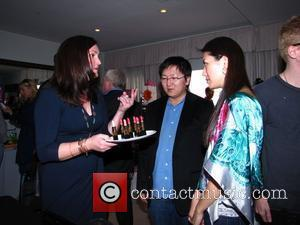 Masi Oka WOW Creations Pre Oscar Gifting Suite Los Angeles, California - 04.03.10