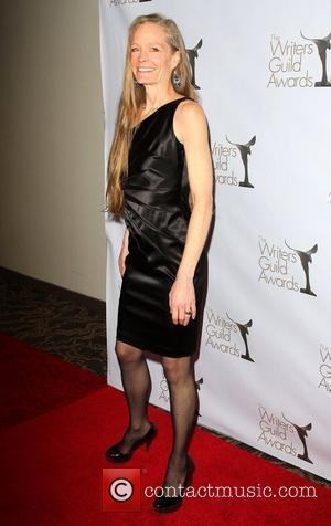 Suzy Amis The 2010 Writers Guild Awards held at The Hyatt Regency Century Plaza - Arrivals Los Angeles, California -...