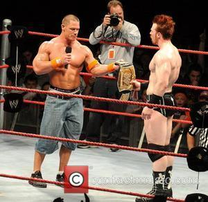 WWE Champion John Cena faced former WWE Champion Sheamus for the title belt at The O2 arena and after long...