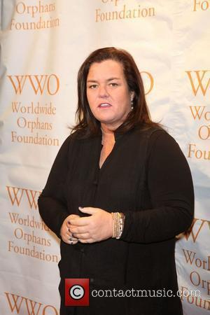 Rosie Odonnell, Heidi Klum, Seal and Wall Street