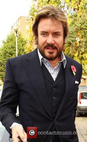 SIMON LE BON | Strict Le Bon Scared Kids Into Obedience | Contactmusic