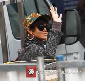 Rihanna's Post-christmas Dinner With Cowell Sparks X Factor Rumours