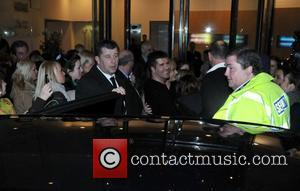 X Factor Judges - Simon Cowell