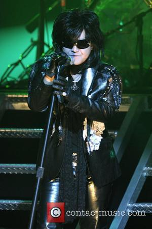 Toshi and X Japan
