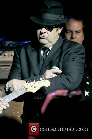 Dan Aykroyd performs as 'The Blues Brothers' 23rd Annual Showboats International Rendezvous, to benefit Boys & Girls Clubs of Broward...